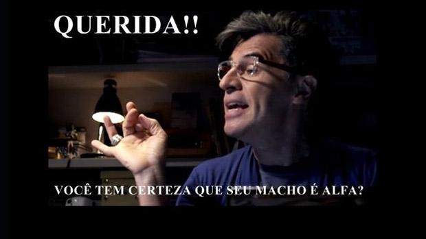 Téo Pereira, um dos queridinhos dos criadores de memes
