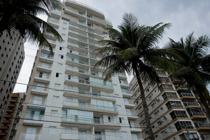 Tríplex do Guarujá – Lula condenado