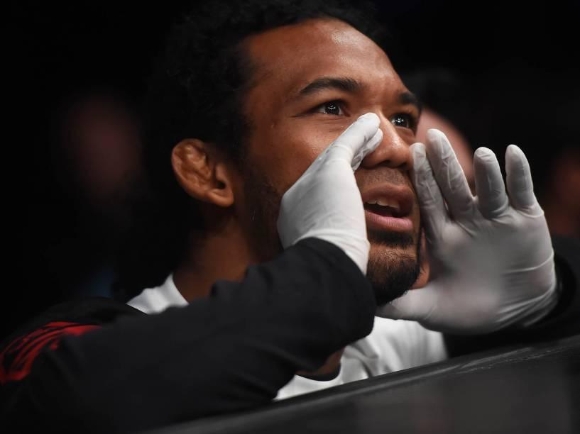 Arena da Baixada recebe o UFC 198, em Curitiba