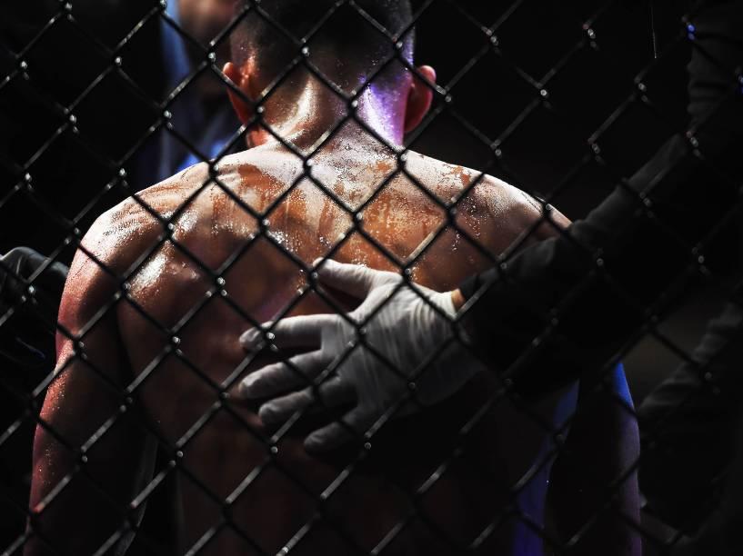 UFC 198 acontece na Arena da Baixada, em Curitiba
