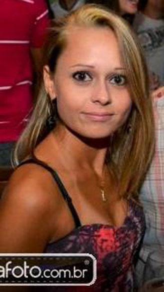 Andressa Thalita Farias Brissow, de 24 anos, estudou na Faculdade de Direito de Santa Maria. Morreu com a irmã Louise na festa da Kiss