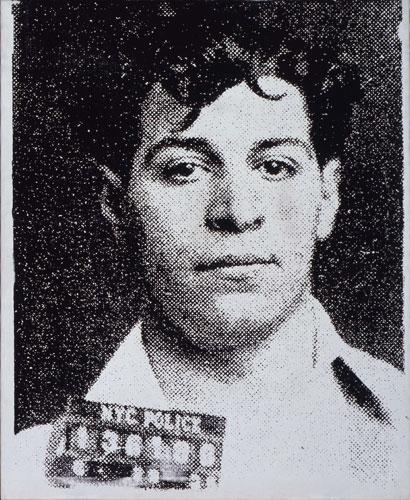 Most Wanted Man, de 1964.