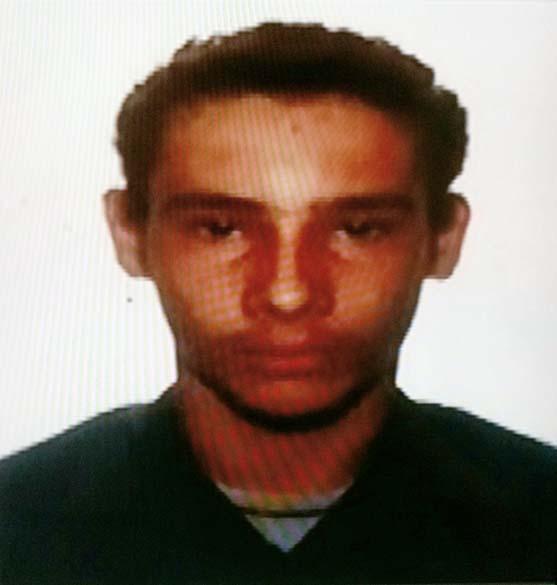 Imagem do assassino, Wellington Menezes de Oliveira, que invadiu a Escola Municipal Tasso da Silveira, abriu fogo contra os alunos e se matou