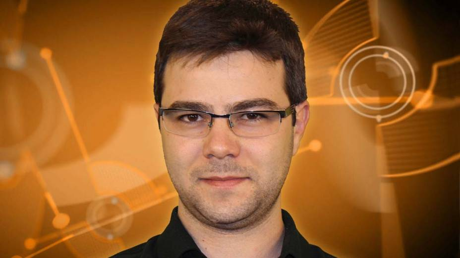 O advogado mineiro Netinho, 28, desistiu de participar do BBB12