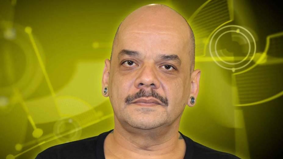 O mineiro João Carvalho, de 46 anos, é representante comercial