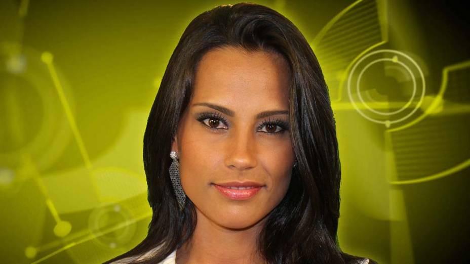 Kelly é assistente social em Minas Gerais e tem 28 anos