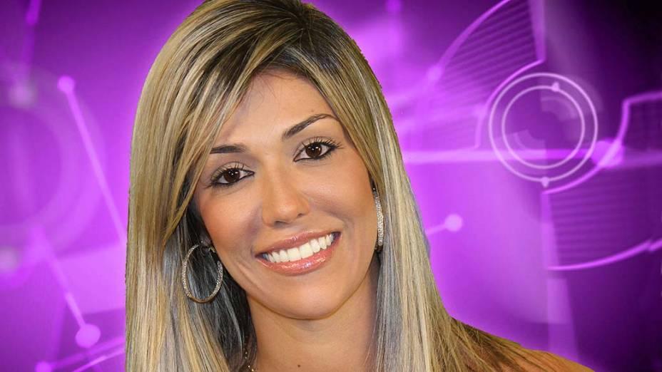 A empresária carioca Fernanda Girão foi a segunda desistência desta edição