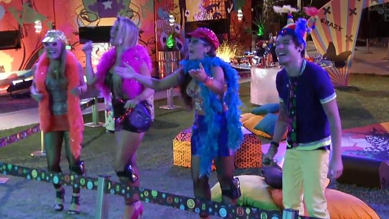 BBB_festa crazy