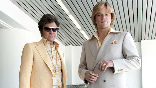 Cena do filme Behind the Candelabra, de Steven Soderbergh