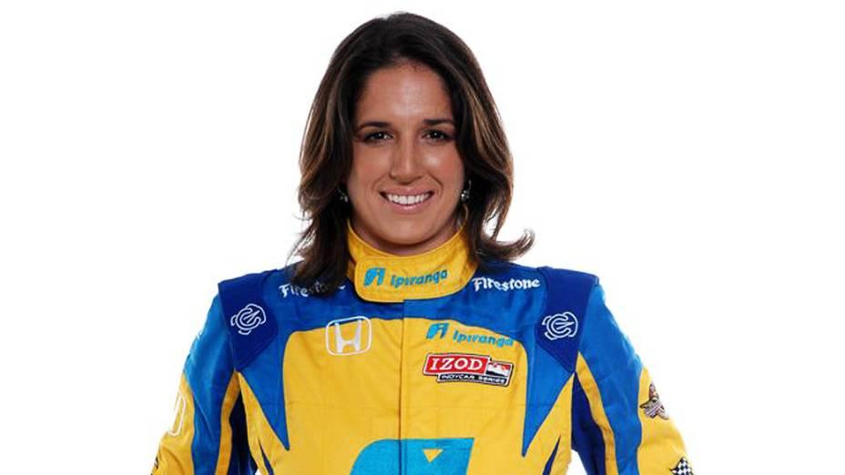 Bia Figueiredo também estará no grid de largada da etapa brasileira da Indy