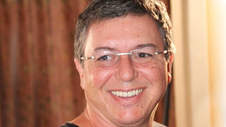 Boninho, diretor do BBB
