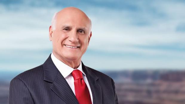Lasier Martins (PDT) é eleito senador do Rio Grande do Sul