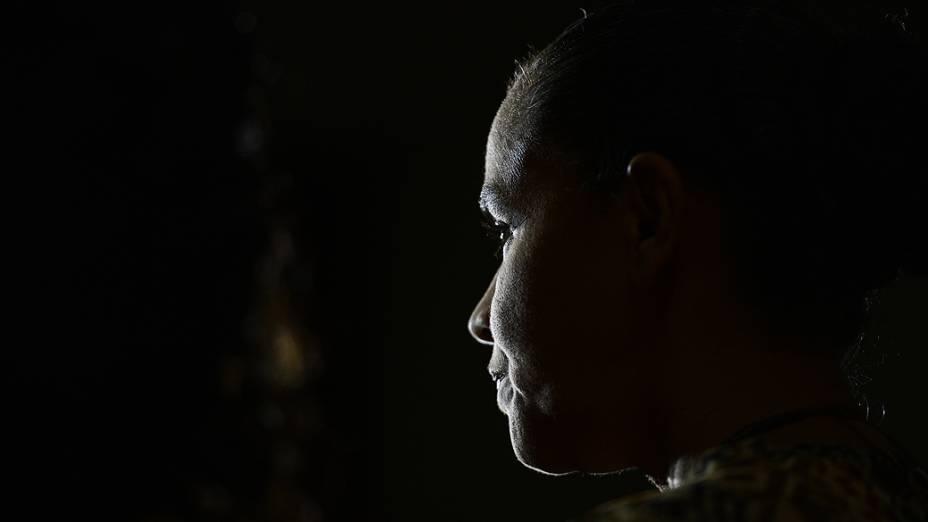 A ex-senadora e ex-ministra do Meio Ambiente, Marina Silva