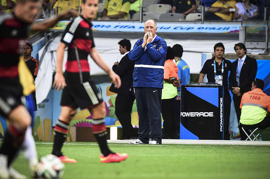 Belo Horizonte, 8 de julho