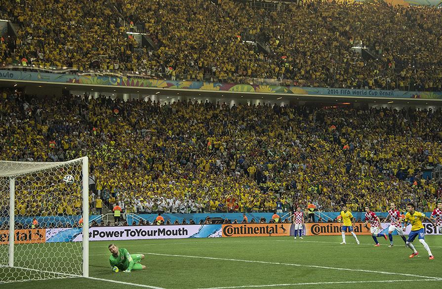 São Paulo, 12 de junho