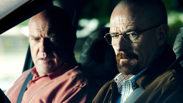 Na quarta temporada, ele ajuda Hank a espionar Fring e consegue sabotar a investigação, ganhando algum tempo
