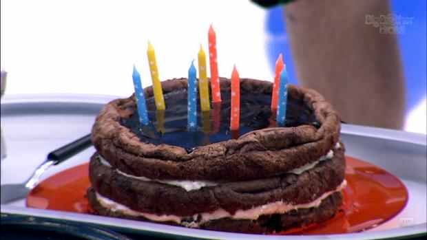 Brothers comemoram aniversário de Ivan