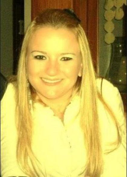 Bruna Brondani Pafhalia: tinha escritório de advocacia em Santa Maria