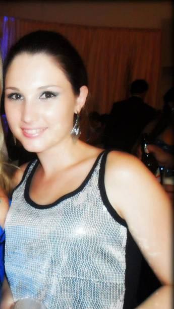 Bruna Camila Graeff, 20 anos, morava em Santa Maria desde o segundo semestre de 2012, onde estudava tecnologia em alimentos na UFSM. A família mora em São José do Inhacorá