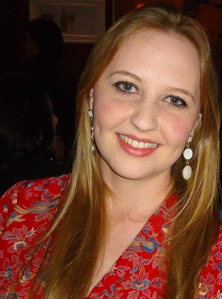 Bruna Karoline Geccai