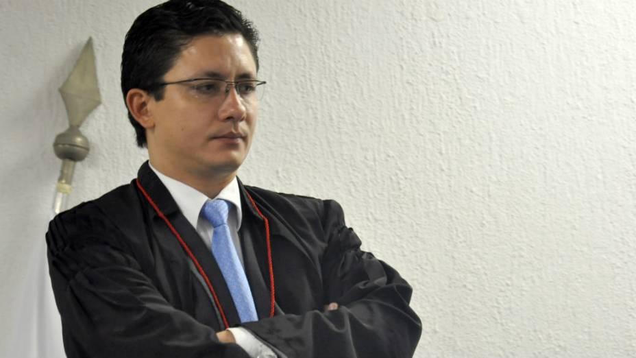 Promotor do caso Bruno, Henry Castro