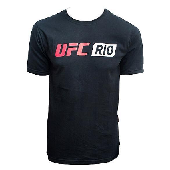 Camisa UFC Rio: 69,90 reais