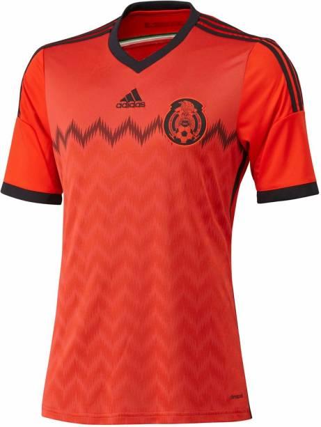 Camisas alternativas na Copa do Mundo de 2014: México