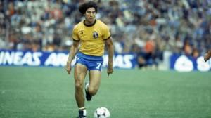 Renato Gaúcho, em 1981.