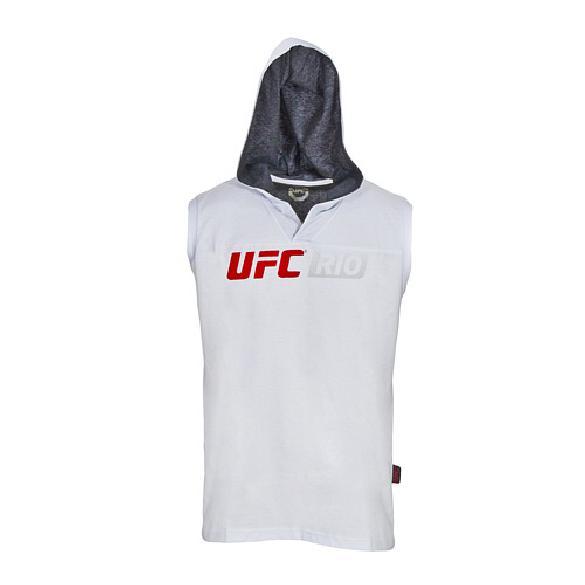 Camiseta UFC Rio: 79,90 reais
