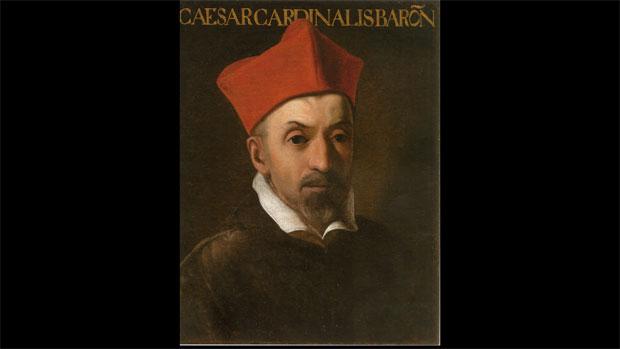 Tela <em>Retraro do Cardeal</em>, de Caravaggio