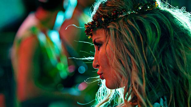 Claudia Leitte no Carnaval de Salvador, em 28/02/2014