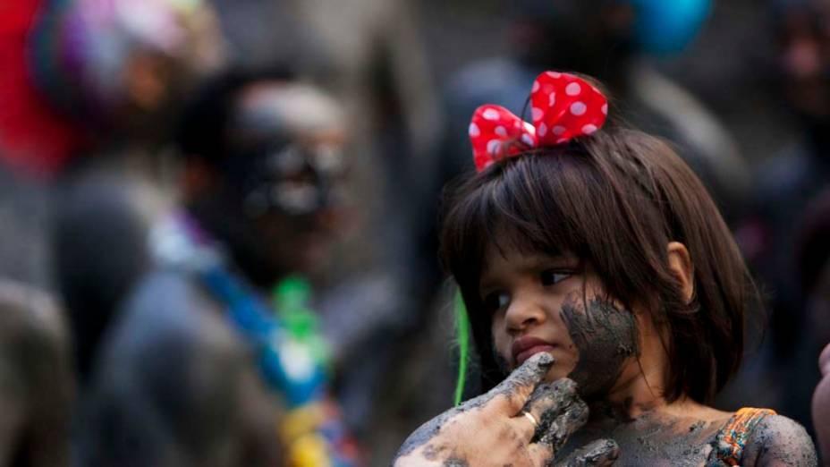 Carnaval em Curuçá, Pará