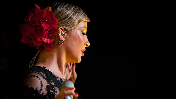 Claudia Leite no Carnaval de Salvador, em 01/03/2014