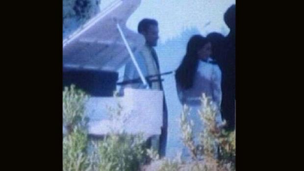 Casamento de Kim Kardashian e Kanye West