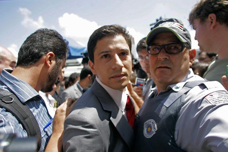 Integrante da defesa do casal Nardoni, o advogado Ricardo Martins reafirma confiança na absolvição de Alexandre Nardoni e Anna Carolina Jatobá.