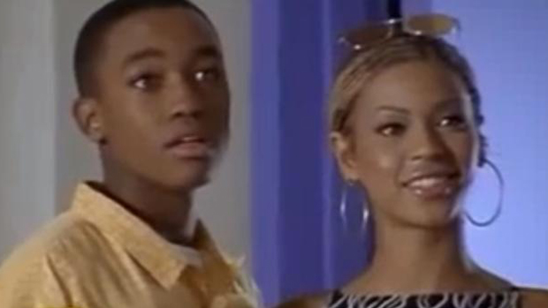 Lee Thompson Young na série The Famous Jett Jackson, do Disney Channel