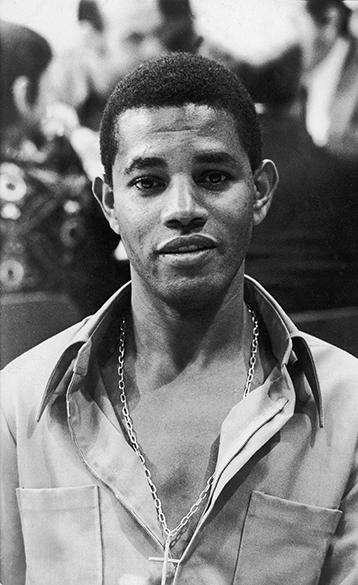 Jair Rodrigues em 1971