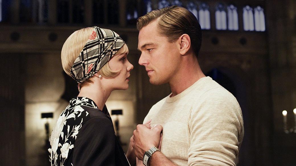 Cannes: 'O Grande Gatsby' se perde no meio da purpurina   VEJA