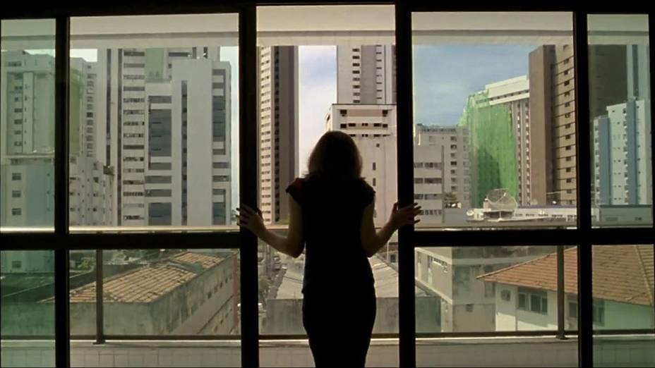 Cena do filme O Som ao Redor, de Kleber Mendonça Filho