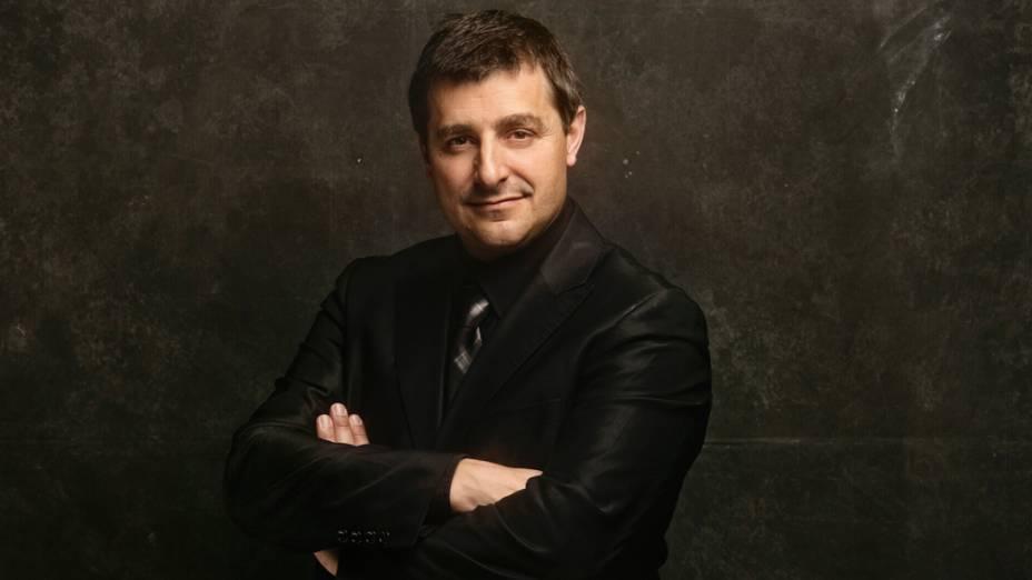 O chef Josep Roca