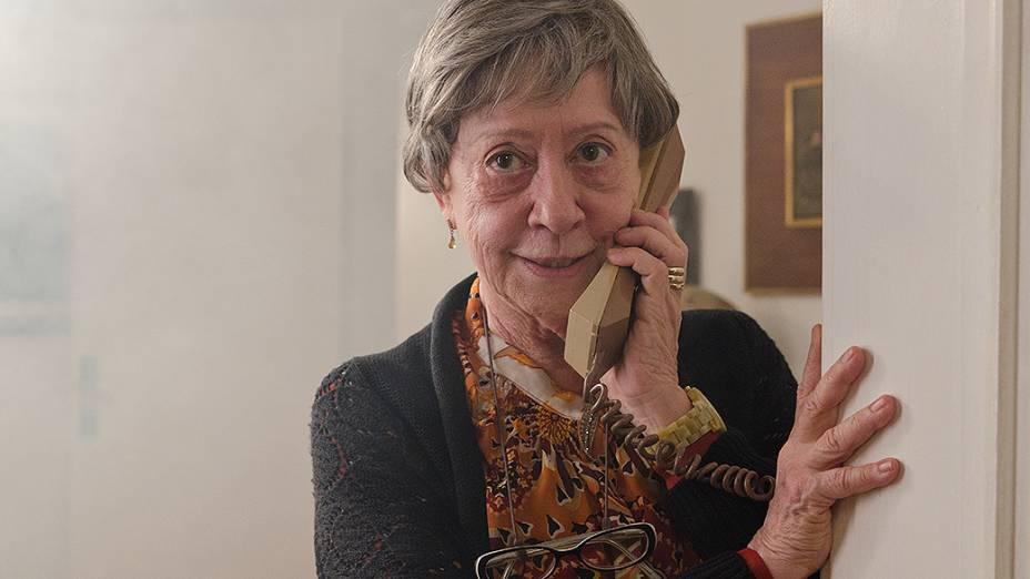 Dona Picucha (Fernanda Montenegro)