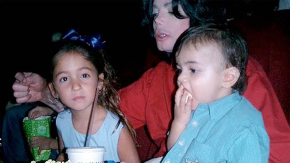 Jackson Family