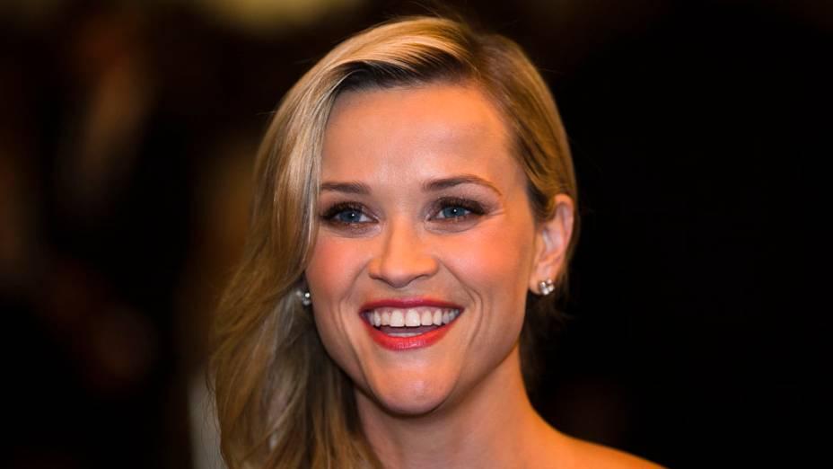 Reese Witherspoon participa da estréia do filme The Devils Knot no 38º Festival Internacional de Cinema de Toronto