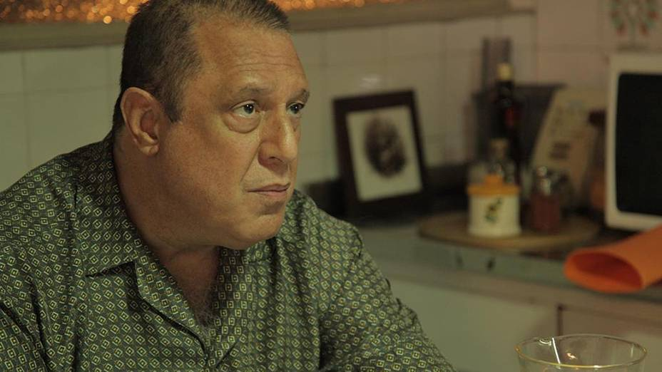 Antonio Fagundes em cena do filme Quando Eu Era Vivo, do diretor Marco Dutra