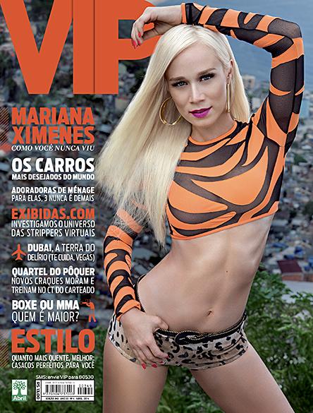 Mariana Ximenes faz ensaio para a VIP na comunidade do Vidigal no Rio de Janeiro