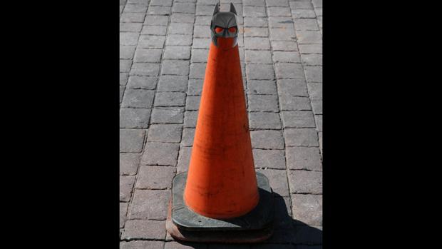 O Cone