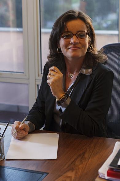 Maria Mariana faz participação especial no filme Confissões de Adolescente