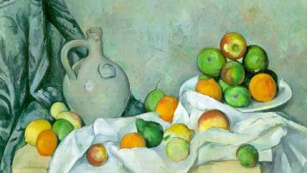 <em>The Card Players</em> ,de Paul Cézanne, foi vendida por 250 milhões de dólares em fevereiro deste ano à família real do Qatar