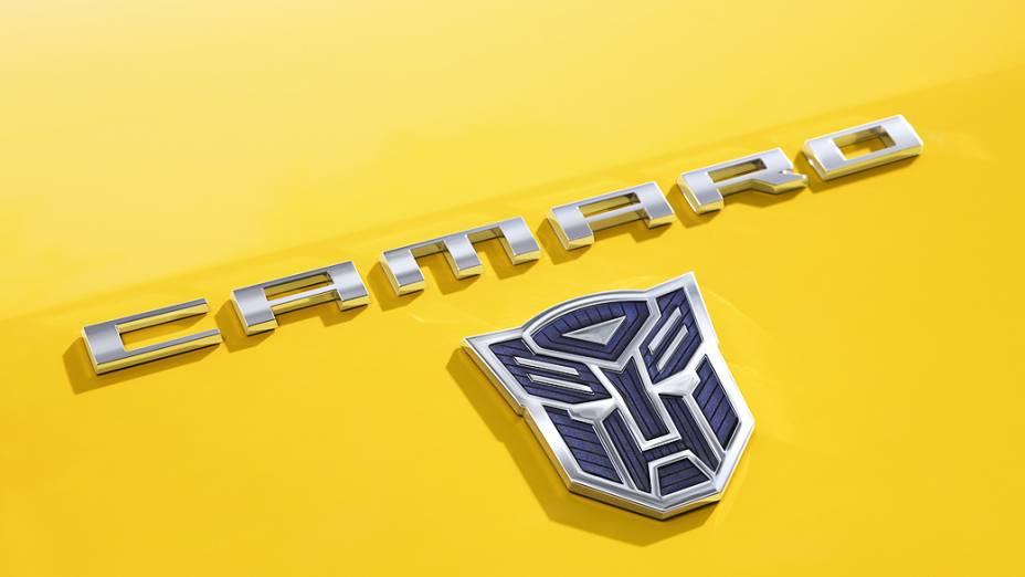 Em uma bela jogada de marketing, a GM aproveitou a deixa do lançamento do filme Transformers, em 2007, para mostrar o Camaro na telona e para o mundo inteiro
