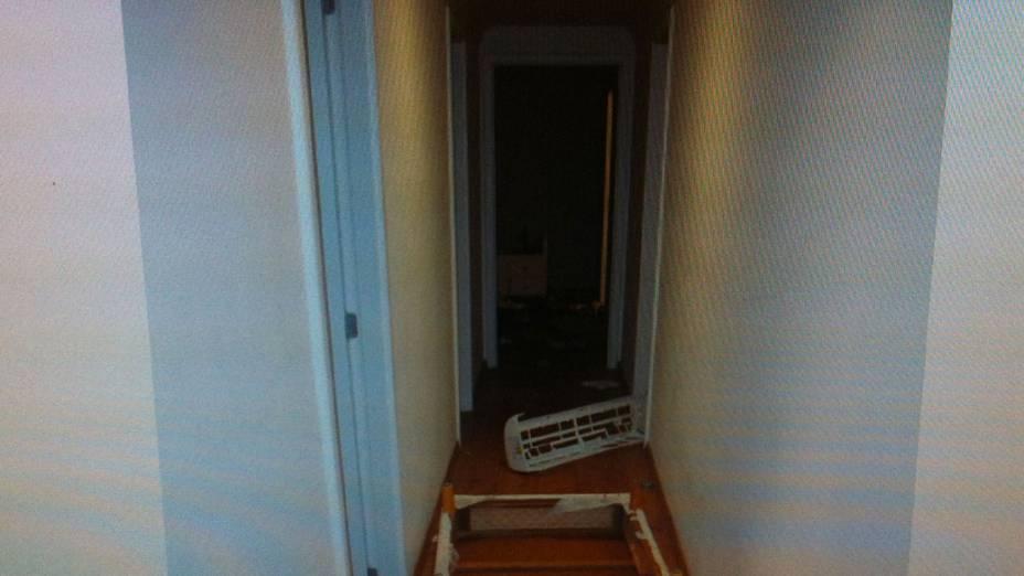 Fotos do apartamento de Chorão em São Paulo, onde o cantor foi encontrado morto